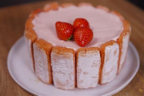 hervé cuisine pancakes recette ultra facile aux fraises d 39 hervé cuisine