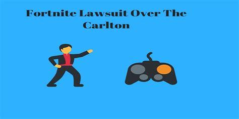 fortnite lawsuit   carlton vincent lotempio