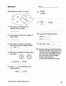 Math For Gifted 4th Graders