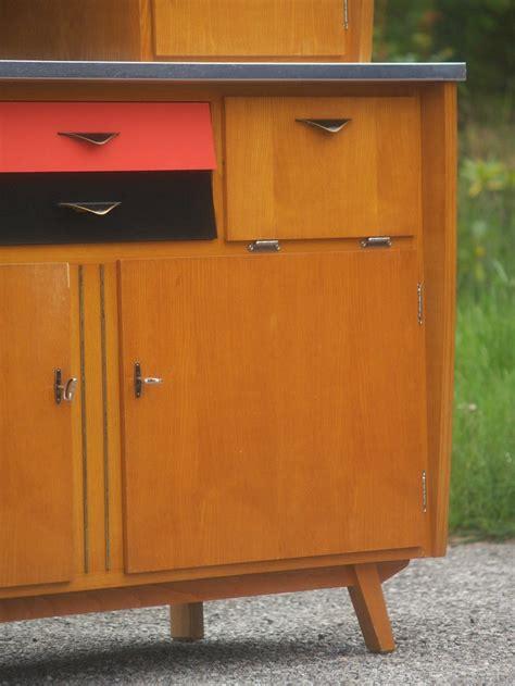 küchenschrank 60er jahre vintage k 252 chenschrank midcentury 50er 60er jahre