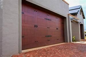 garage doors van acht windows doors With cheap double garage doors