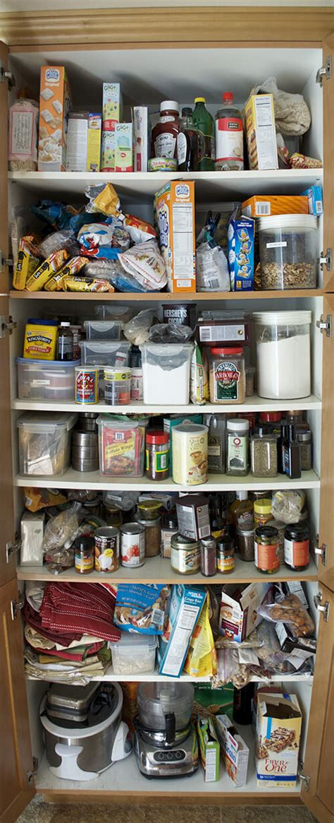 Can I Buy A Kitchen Pantry by How To Organize Your Kitchen Pantry Family Spice