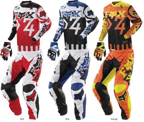 2014 fox motocross gear 2014 fox motocross gear html autos post