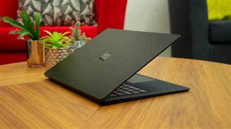 microsoft surface laptop  review meet   macbook