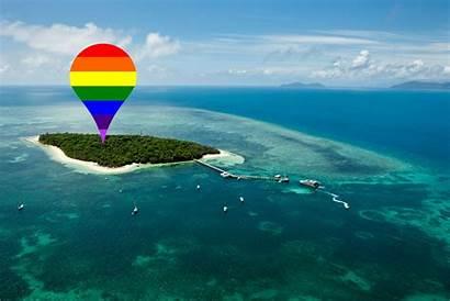 Island Lgbt Gay Invent Australia Activist Wants