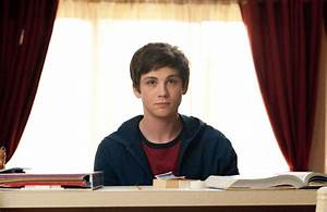 Logan Lerman and Douglas Booth Will Play the Sons of 'Noah'