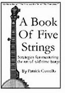 A Book Of Five Strings - online tutorial - Contents page