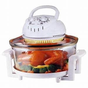 Sharper Image Halogen Oven Parts