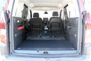 Peugeot Rifter Interieur : essai vid o peugeot rifter ne l 39 appelez plus partner ~ Dallasstarsshop.com Idées de Décoration