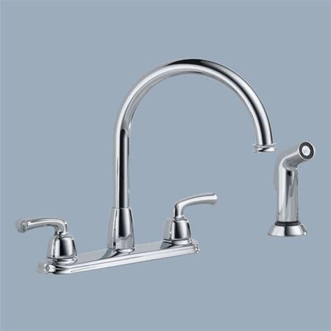 discontinued delta kitchen faucets delta classic 21916 chrome kitchen faucet discontinued