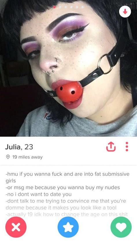 worst tinder profiles   world  sick