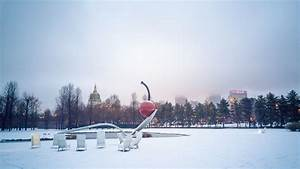 How to survive winter in Minnesota – Lisa Baumert
