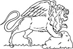 printable coloring page lion tiger coloring page 04 mammals tiger - Coloring Pages Lions Tigers