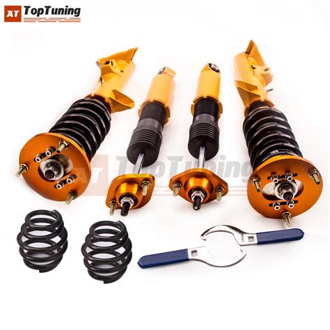 coilover struts suspension kit  bmw     series