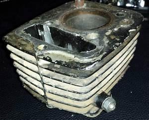 Sell Used Oem Honda Xr80r Xr80 Xr 80 Top End Engine