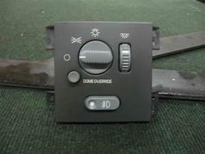 New S10 Xtreme Blazer Xtreme Headlight Fog Light Switch