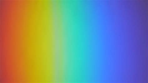 rainbow color rainbow colours on my kitchen wall as beamed from a
