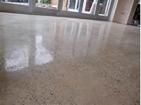 concrete floor tiles The Benefits of Concrete Flooring - All Mix Concrete