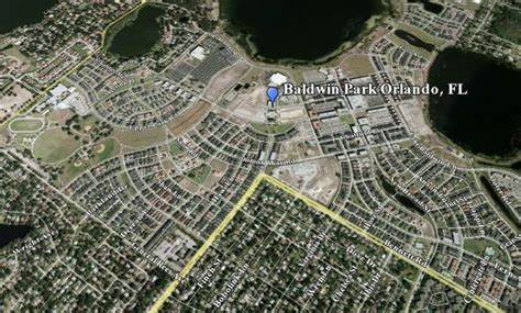 foreclosure homes  sale  baldwin park orlando florida
