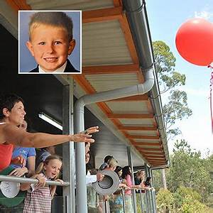 'Where has Joshua gone? To heaven'   Sunshine Coast Daily