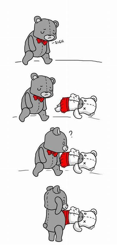 Fixing Teddy Why Don Around Funny Broken