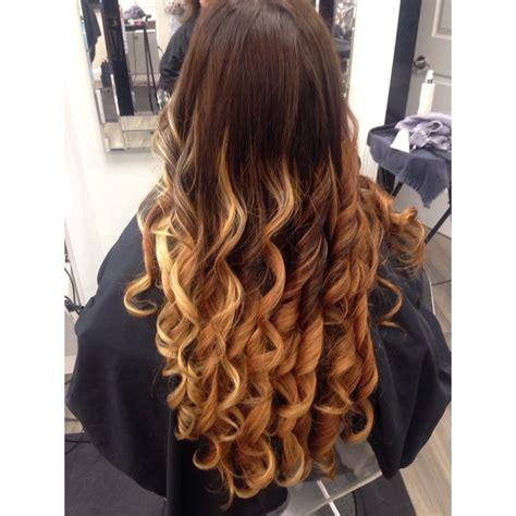 braune haare ombre ombre lange braune haare frisuren manner