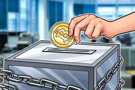 A community dedicated to bitcoin, the currency of the internet. Libertarian Party Gubernatorial Campaign to Accept BTC Despite Unclear Legal Framework - The ...