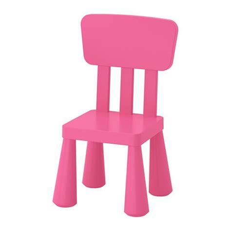 chaise pour bébé mammut chaise enfant ikea