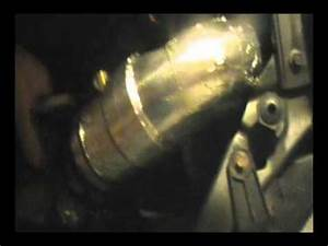 Dodge neon homemade cold air intake