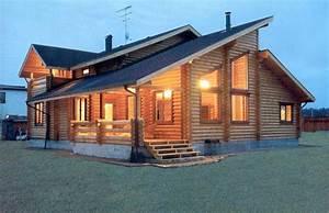 Holzhäuser Aus Polen : holzh user aus rundbohlen bis 300m pension aus rundbalken wirtshaus aus holz ~ Markanthonyermac.com Haus und Dekorationen