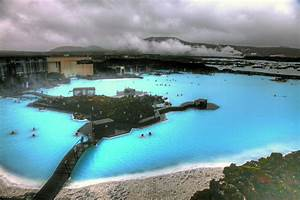 Blue Lagoon, A Geothermal spa in Iceland - Travelling Moods