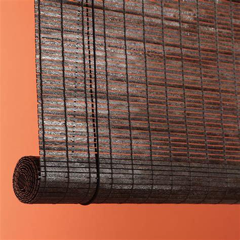 d 233 couvrez la tendance quot chocolat chic quot chez leroy merlin un rideau en bois tiss 233 leroy merlin