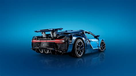 This is a quick test remote control modification of the lego technic 42083 bugatti chiron. LEGO® 42083 Bugatti Chiron | Spielwaren Möhnle