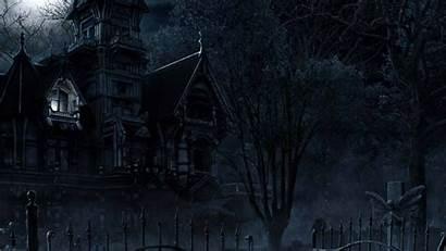 Halloween Scary Backgrounds Desktop Wallpapersafari Wallpapertag