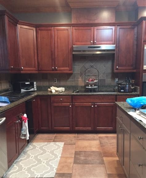 dark light cabinets hometalk
