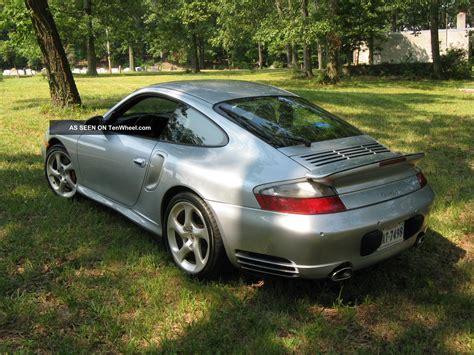 2001 Porsche 911 Turbo by 2001 Porsche 911 Turbo