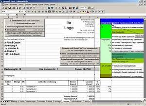 Kumulierte Rechnung Excel : shareware4u kategorie b ro auftrag faktura ~ Themetempest.com Abrechnung