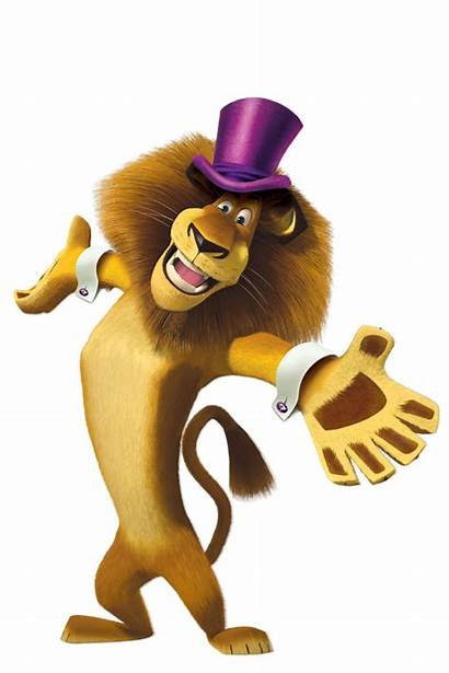 Lion Madagascar 3wallpapers Recommended Iphone