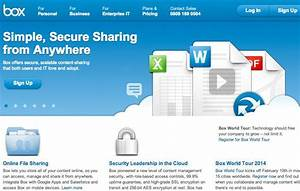 22 file sharing tools for easy collaboration With free secure online document storage