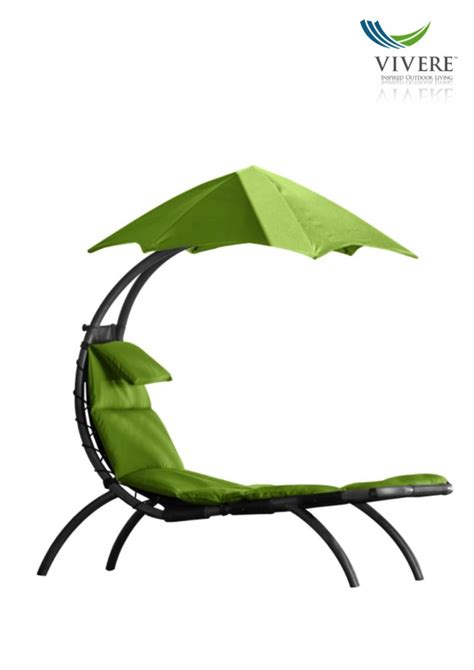 Vivere Original Chair Green by Vivere Original Lounger Zahradn 237 Pohovka Green Apple