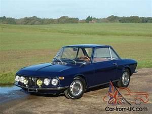 Lancia Fulvia Coupé : 1970 lancia fulvia coupe rallye 1 3 s ~ Medecine-chirurgie-esthetiques.com Avis de Voitures