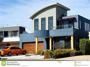 Belle Maison Moderne : belle maison moderne mc immo ~ Melissatoandfro.com Idées de Décoration
