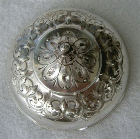 antique tiffany ls for sale tiffany sterling silver butter dish by g w for sale