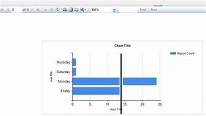 Adding A Target Line To A Horizontal Bar Chart In Ssrs