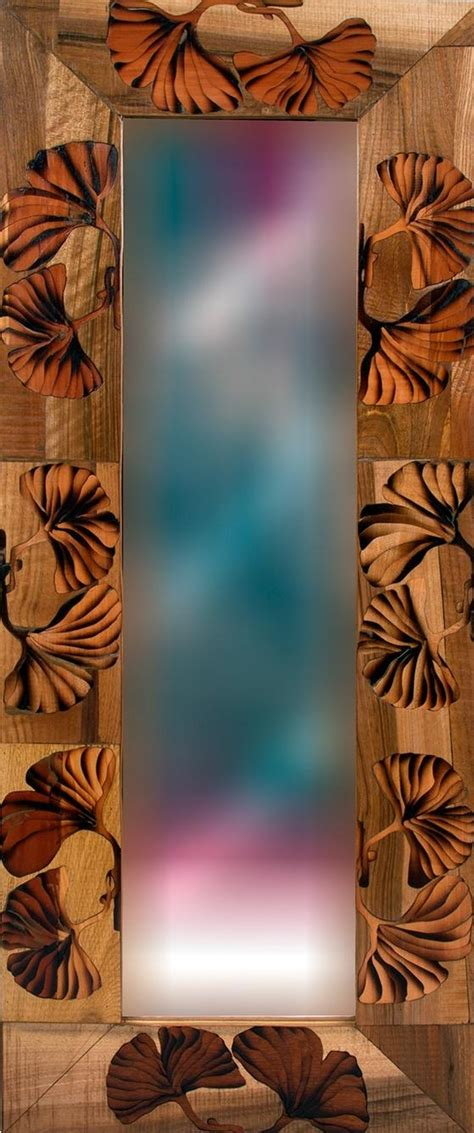 cornici per specchi in legno cornici per specchi specchiera in legno intarsiato da