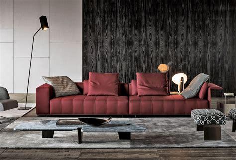 Freeman Tailor, Design Rodolfo Dordoni, Minotti