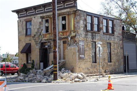 2014 South Napa Earthquake