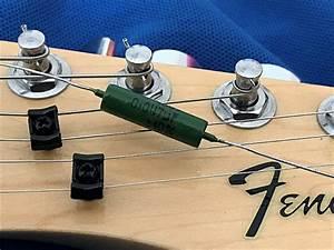 Fender Telecaster Prebuilt Wiring Kit Pio Tone Cap Bourns