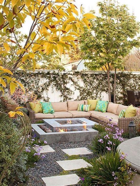 easy  cheap backyard seating ideas yard surfer
