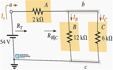 Approaches Analyse Solve Series Parallel Networks